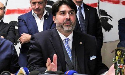 Vince centrodestra, Solinas governatore della Sardegna