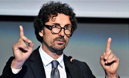 Lega vuole Autonomia e cantieri aperti, crepe M5s su Toninelli