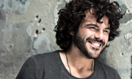 Francesco Renga dopo Sanremo un disco, 2 live e un tour