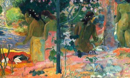 """Arriva """"Gauguin a Tahiti"""", nelle sale il 25-26-27 marzo"""