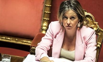 Giulia Grillo: minacciata su Facebook, stavolta non lascio correre