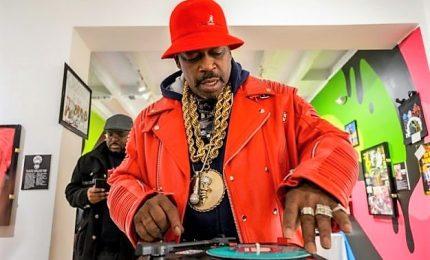 L'hip-hop compie 40 anni, una mostra ne racconta la storia
