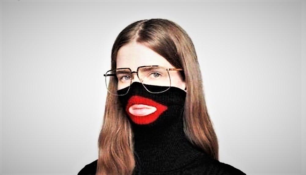 """Gucci ritira dolcevita nera con labbra rosse, """"razzista"""""""