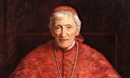 Sarà proclamato santo il cardinale inglese John Henry Newman