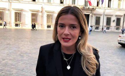 Domenica il M5s ci riprova con Sara Marcozzi: se vinco decapito Asl