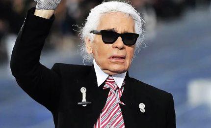 E' morto Karl Lagerfeld, il direttore creativo di Chanel aveva 85 anni