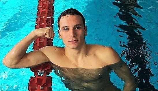 Nuotatore ferito, due giovani confessano di aver sparato. Portati a Regina Coeli