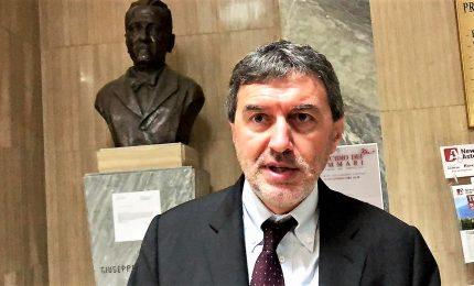 Il centrodestra unito si affida al senatore Fdi Marsilio