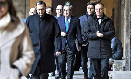 Diciotti, Gasparri propone il no al processo a Salvini. Tensioni tra i 5 stelle