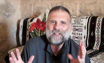 Padre Dall'Oglio sarebbe ostaggio dello Stato islamico