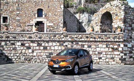 Renault più benzina per il Capture con il 1.3 da 130 e 150 CV