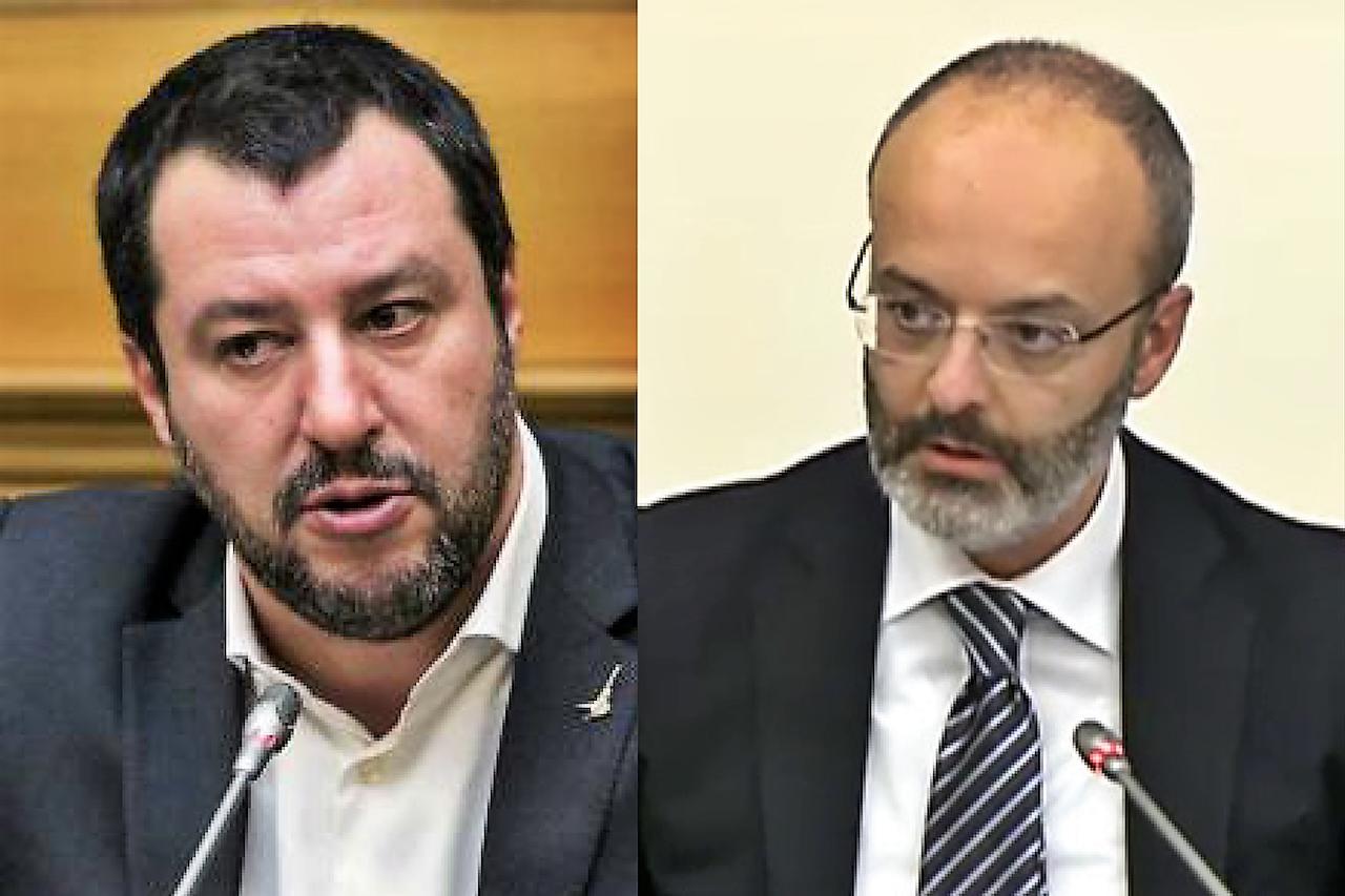 Legittima difesa, ancora scontro Salvini-Anm. E sale la tensione nel M5s