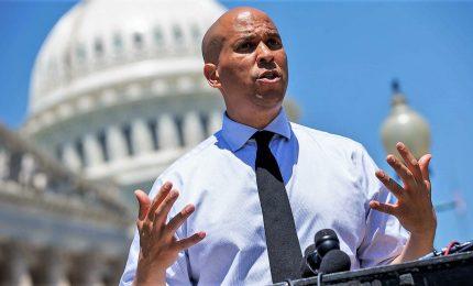 Usa 2020, Cory Booker, il Dem stile Obama, annuncia candidatura