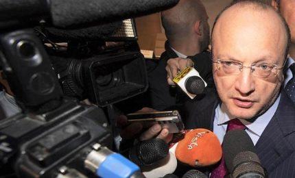 Dubbi dell'Europa su analisi costi Tav, allarme Confindustria. Di Maio diserta vertice