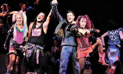 """We will rock you"", dopo 12 anni di repliche a Londra arriva in Italia"