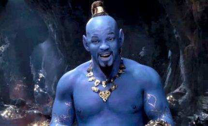 Nuove immagini di Aladdin, rivisitazione live action del cartoon