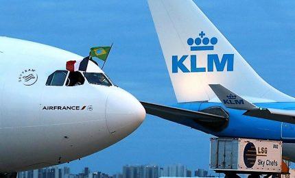 Air France e Klm riprendono voli da Venezia