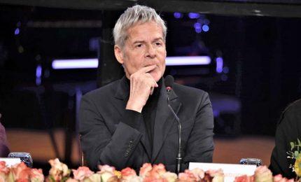 Baglioni: Sanremo 2020? La voglia c'è, ma è un grande impegno