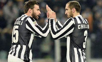 La Juve continua a sbandare, ora è allarme Champions