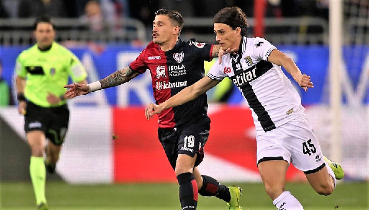 Cagliari in rimonta batte Parma e rivede la luce