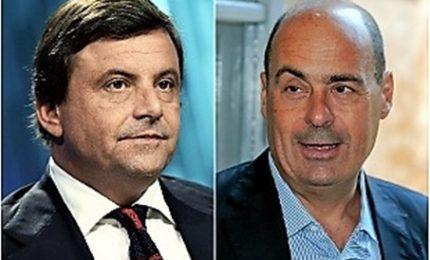 Scoppia caso Calenda su documento Ud, Zingaretti ricuce