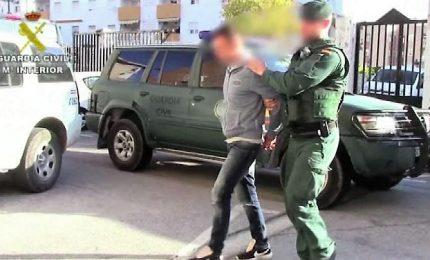 Sgominato clan campano in Costa del Sol, 14 arresti