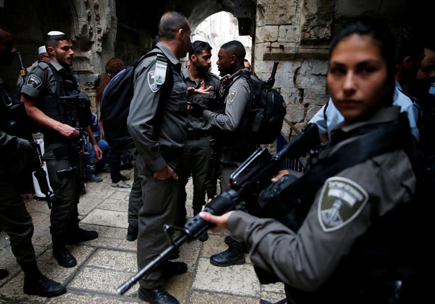 """""""19enne uccisa per terrorismo"""", l'ira di Israele"""
