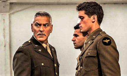 """""""Catch-22"""", il primo trailer della serie """"italiana"""" di Clooney"""