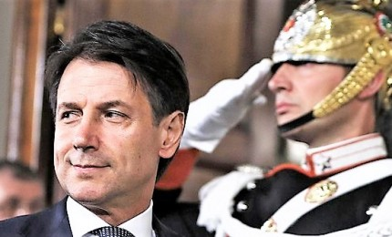 Salvini apre fronte rimpasto, e Conte fa infuriare i leghisti
