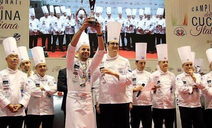 A Rimini i Campionati da record della Cucina Italiana