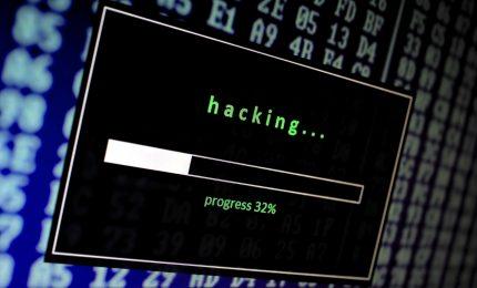 Cybercrime: nel 2018 +38% attacchi, raddoppiati in sanità