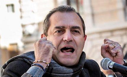 """De Magistris: """"Pd morto se si affida a De Luca"""". E apre i cantieri per le Politiche"""