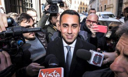 Elezioni Sardegna, Di Maio: per il governo non cambia nulla