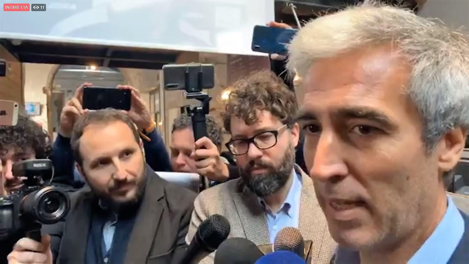 Il futuro del Palermo, la società scommette su Preziosi
