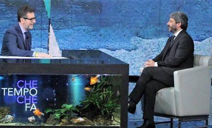 Caso Sea watch, Roberto Fico: le persone vanno sempre salvate