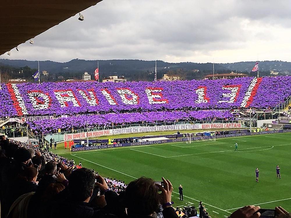 Gol e gioco, Fiorentina-Atalanta pari-show