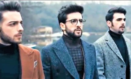 Esce '10 Years', best of che celebra carrriera de Il Volo