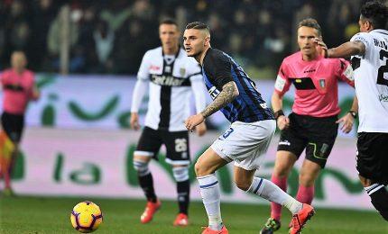 L'Inter si sblocca, col Parma decide Lautaro