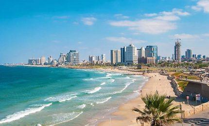 Il turista italiano scopre Israele, nel 2018 +40% di presenze