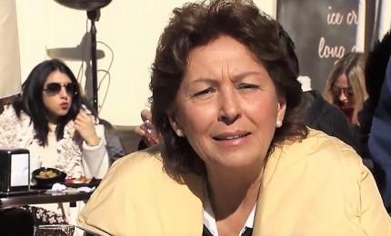 Basilicata, Carmen Lasorella rinuncia alla candidatura. Centrosinistra in tilt