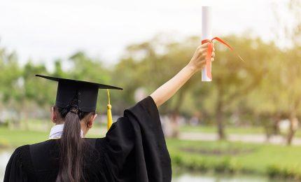 Reddito cittadinanza, tra beneficiari 120mila laureati