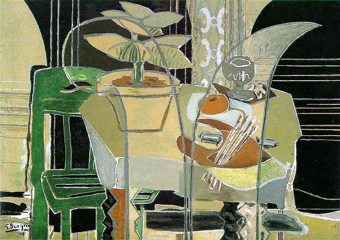 A Mantova arriva Georges Braque, l'iniziatore del cubismo