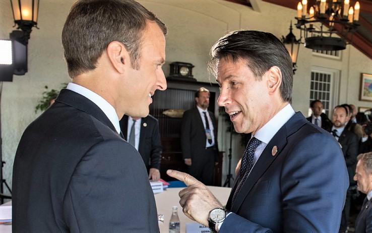 """Tav, gelo Italia-Francia. Lo schiaffo di Macron: """"Non ho tempo da perdere, è un problema italiano"""""""