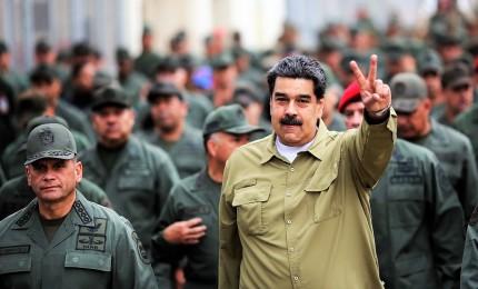 Verso resa dei conti fra governo e opposizione. Ecco chi difende Maduro