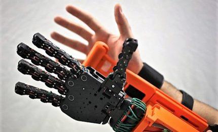 Sempre più naturali le interazioni tra uomo e robot