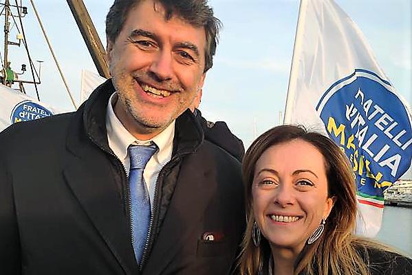 Abruzzo: vola il centrodestra, Marsilio è il nuovo presidente della Regione. Berlusconi: si apre una pagina nuova