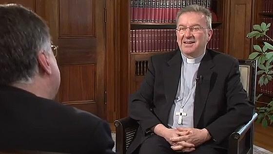 Accusa di molestie sessuali per nunzio apostolico in Francia