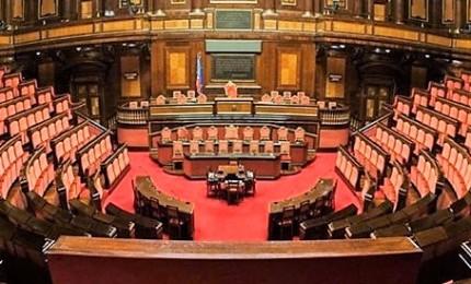 """Sanremo """"sbarca"""" in Senato, """"Non sono solo canzonette"""""""