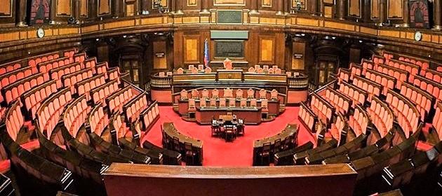 Sfiducia a Siri, maggioranza studia numeri Senato in vista mozione Pd