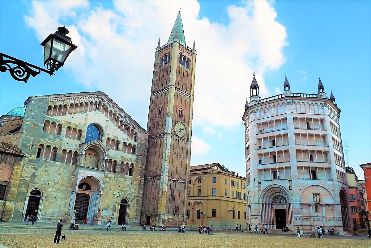 Cdm, Parma Capitale italiana della cultura 2020